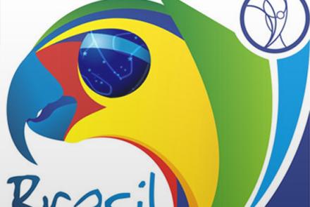 El Mundial de Fútbol 2014 se mira por la web