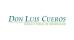 Diseño Web Don Luis Cueros