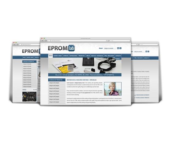 EPROMPOWER – EPROMLAB