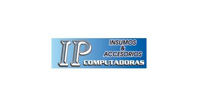 IP Computadoras - Diseño Web Flash