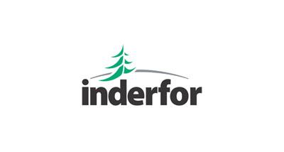 Inderfor - Finlandés - Diseño Catálogo Web