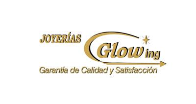Joyerías Glow - Diseño Sitio Web de Joyería en Rosario