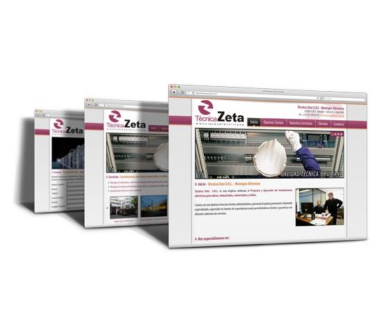 Técnica Zeta