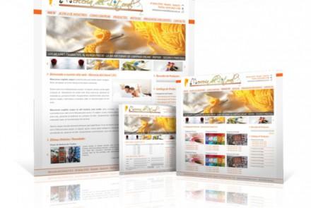Mercería del Litoral - Diseño de Catálogo Web en Rosario, Santa Fe, Argentina
