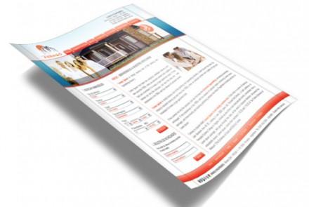 Farago Propiedades - Diseño Web para Inmobiliarias Rosario