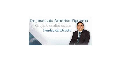 José Luis Ameriso - Diseño Web Personal Rosario