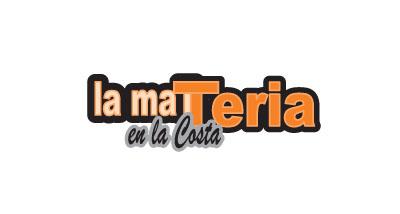 La Materia en la Costa - Diseño Sitio Web en Rosario