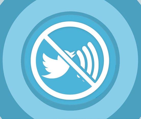 Silencia Twitter Mute