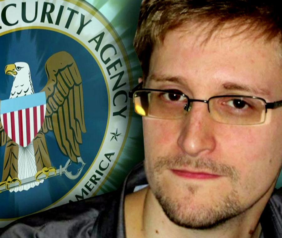 FBI BUSCABA A SNOWDEN ANTES DE LOS PLANES NSA